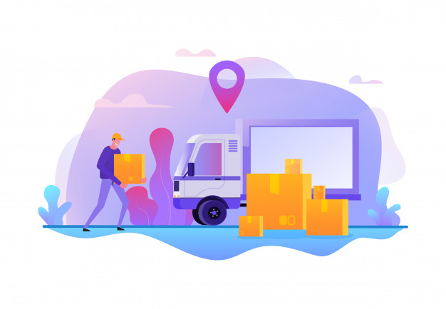 Uber for Courier App