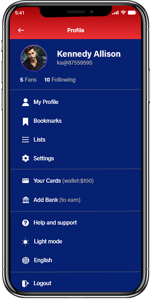 OnlyFans Like App Advanced Features